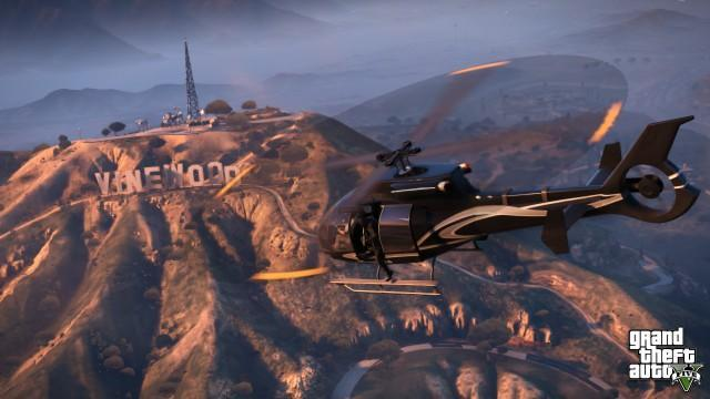 Grand Theft Auto V Previews from Around the World including a Full Week of Features at IGN