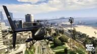 GTA5 087 Buzzard Beach