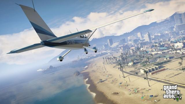Grand Theft Auto V Previews: World, Characters, Heists, Activities, Combat and more