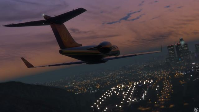 GTA5 PC 057 Luxor