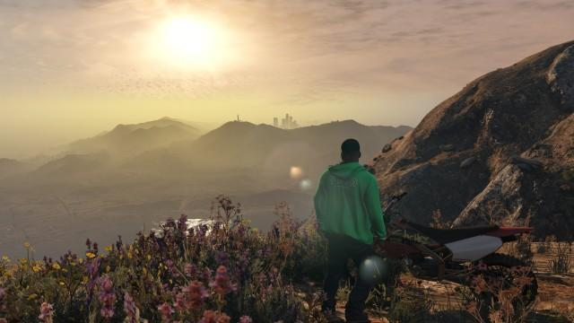GTA5 PC 065 Sanchez Landscape
