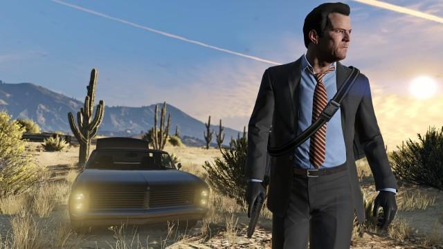 "Grand Theft Auto V for PC Interviews and Impressions: ""This Absolutely Plays Like the Ultimate Version"""