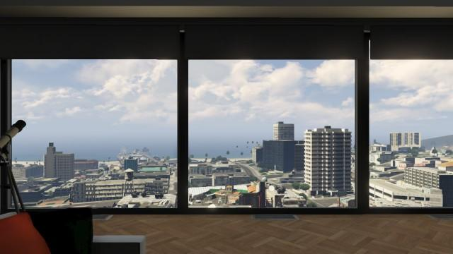 GTAOnline Apartment HighEnd RichardsMajestic51 1