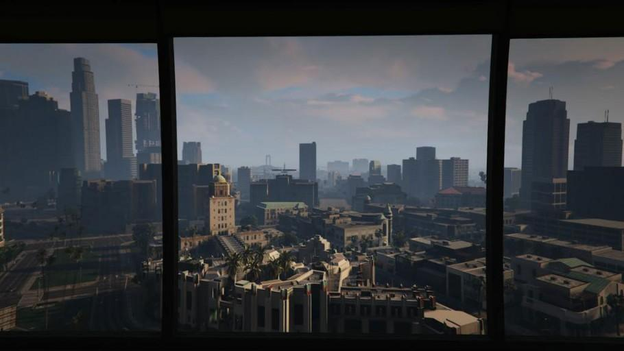 GTAOnline Apartment HighEnd TinselTowers42 1