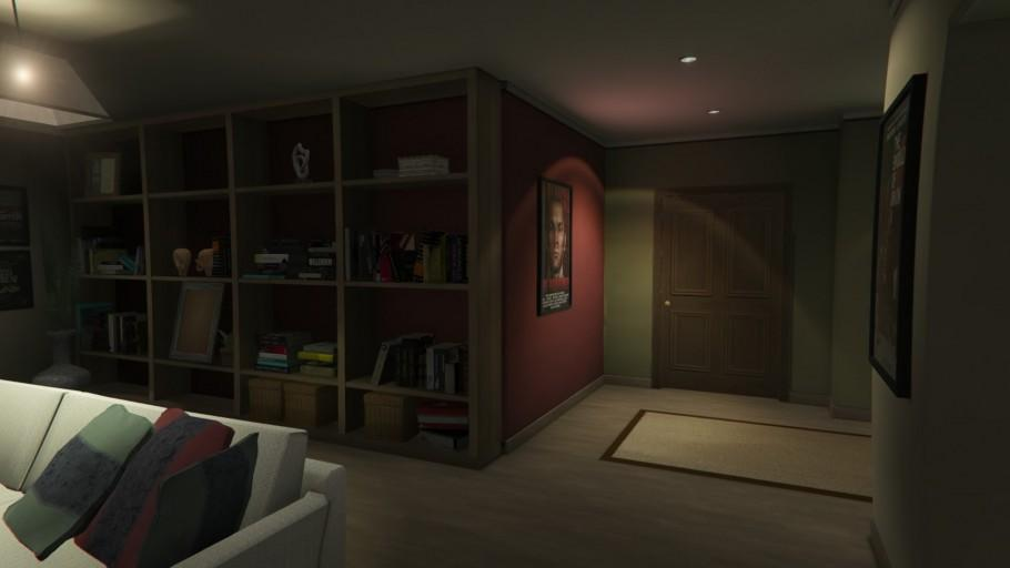 Apartments - GTA V & GTA Online Property Types - Guides ...