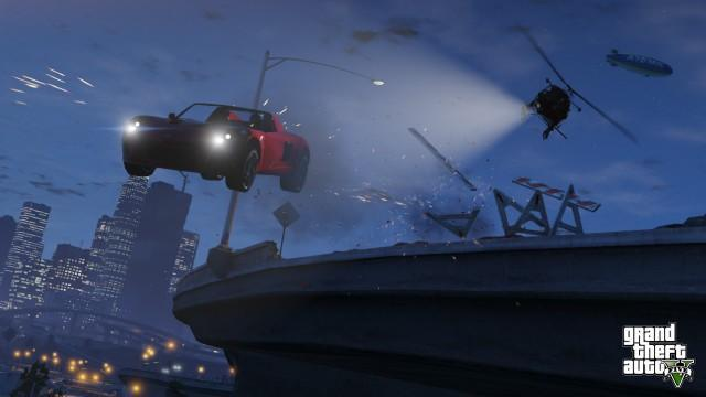 GTA5 114 Voltic Bridge AtomicBlimp