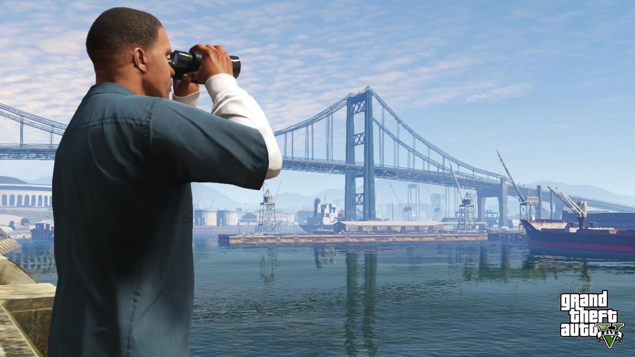 PS3 & 360 Screenshots