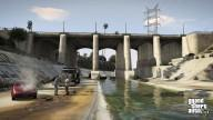 GTA5 178 Bridge StormDrain FameOrShame