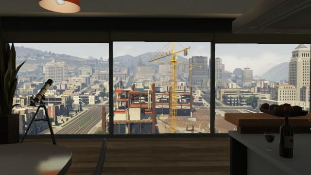 GTAOnline Apartment HighEnd IntegrityWay28 1
