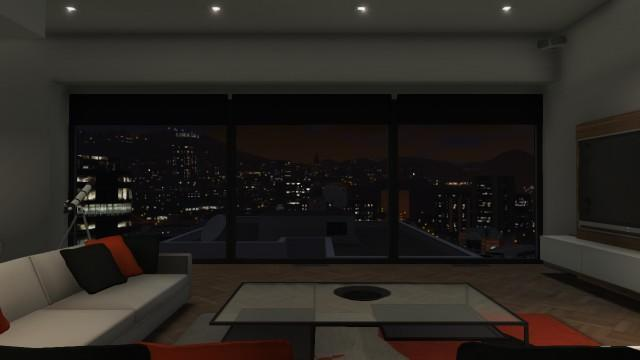 GTAOnline Apartment HighEnd RichardsMajestic4 1