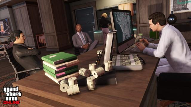 GTAOnline 13403 FAFF Office