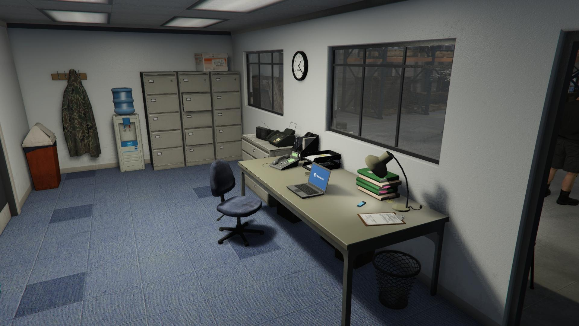 Gta Online How To Buy Office Garage Furniture Design For Your Home