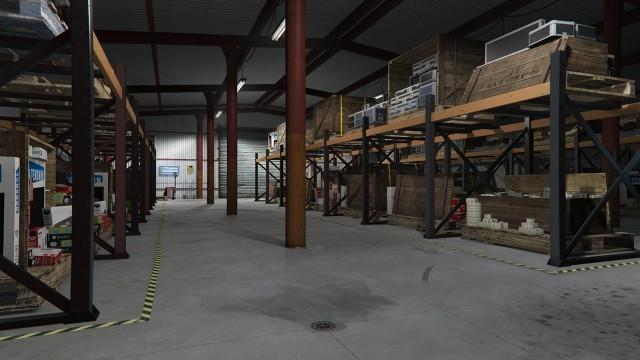 GTAOnline Warehouse Medium 1