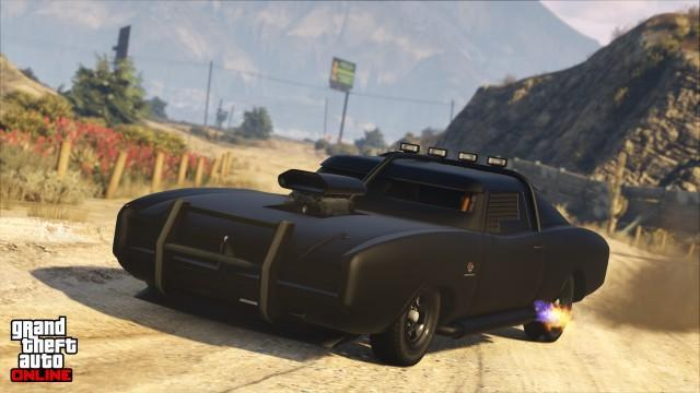 GTA V Title Update 1.39 Notes - Handling Fixes, RP Content Availability