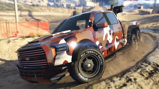 GTAOnline 14312 SuperSportSeries Caracara