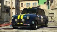 GTAOnline 14315 SuperSportSeries IssiClassic