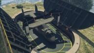 GTAOnline Facility 1 Entry Avenger