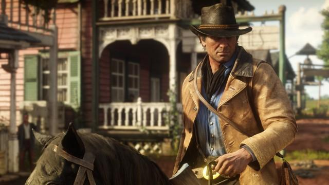 Red Dead Redemption 2: Official World Previews and over 40 New Screenshots!