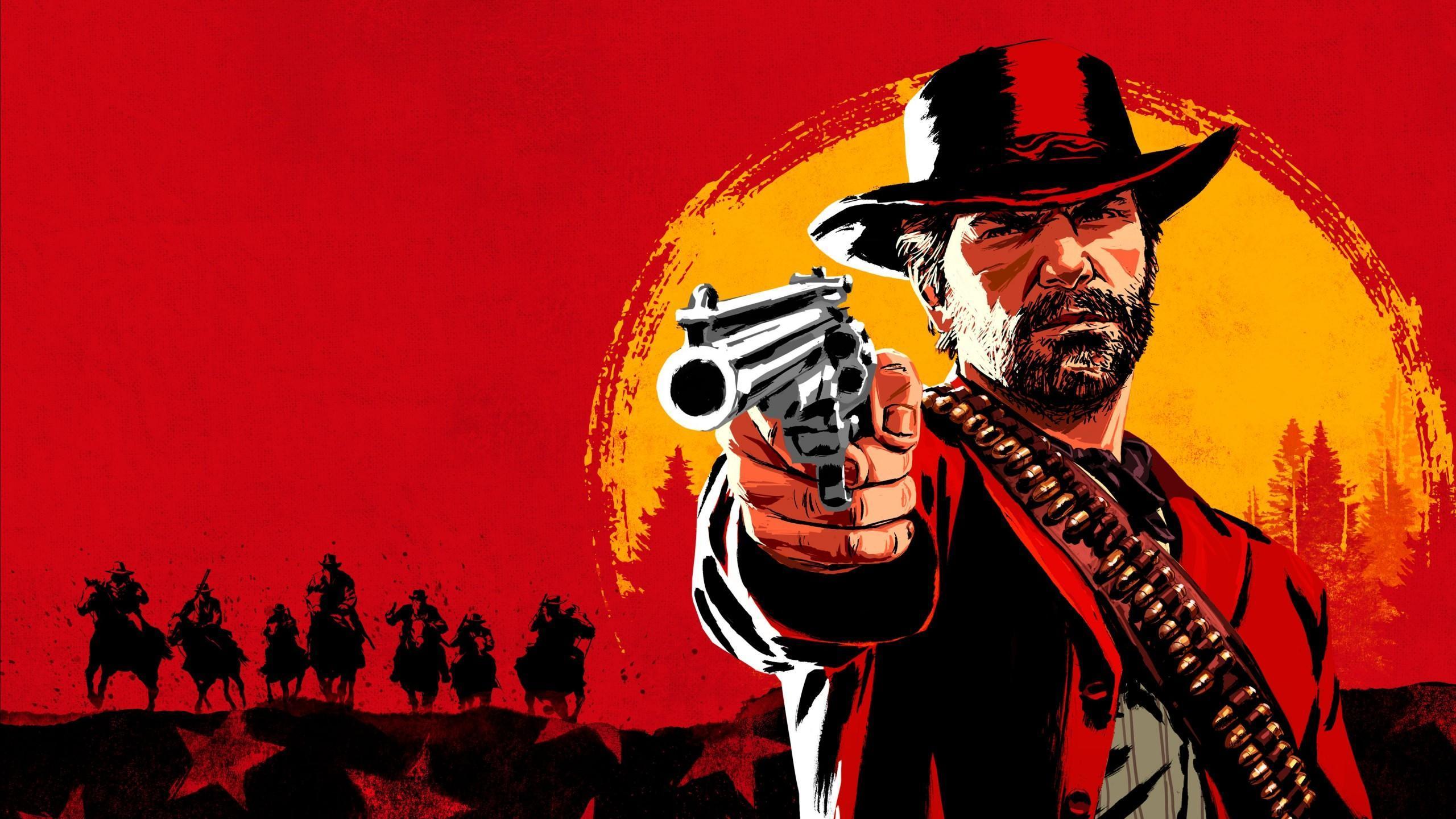 Exclusive: Red Dead Redemption 2 Plot Details Revealed