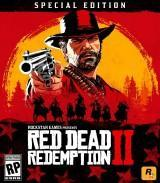 RDR 2 Cover SpecialEdition