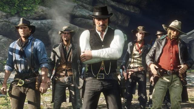 Red Dead Online: What we know so far