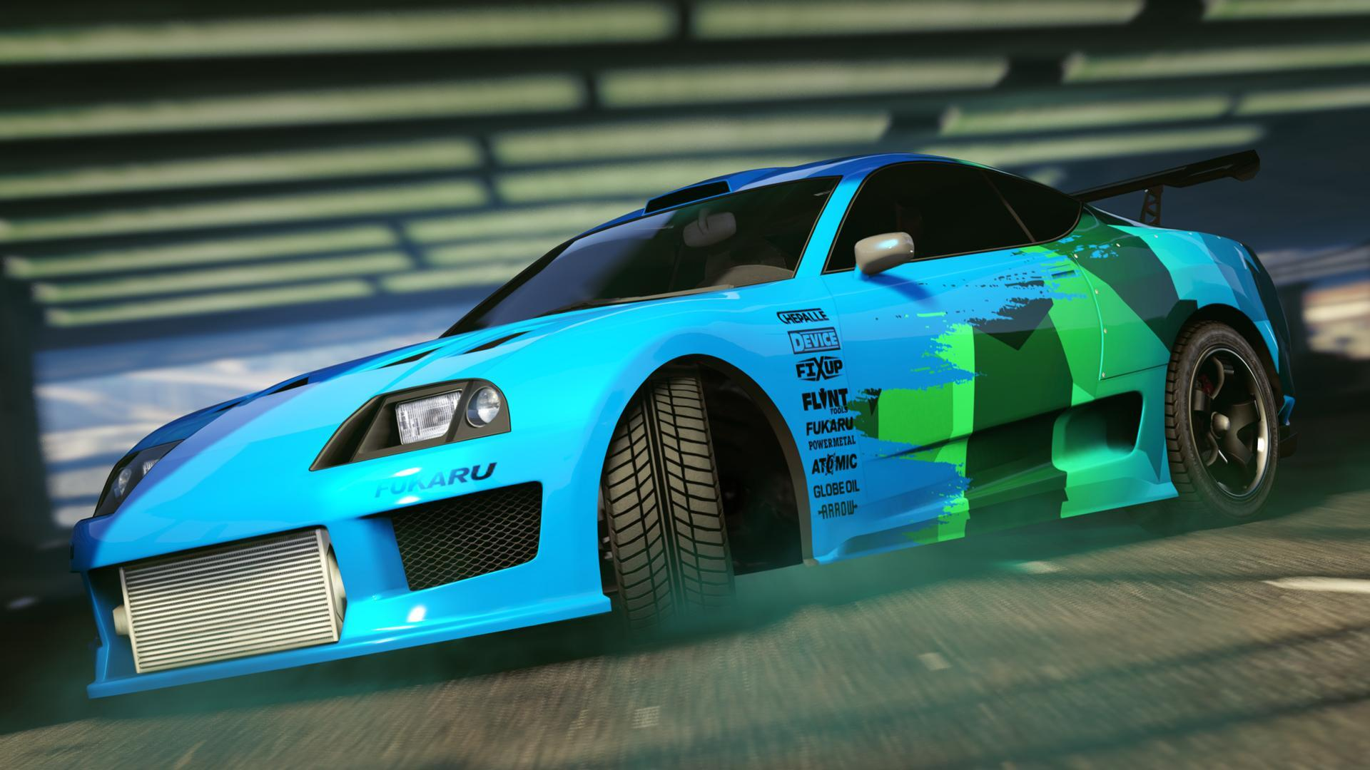 Jester Classic Gta V Gta Online Vehicles Database Statistics Grand Theft Auto V