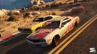 GTA5 NextGen 021 RedwoodGauntlet BurgerStallion