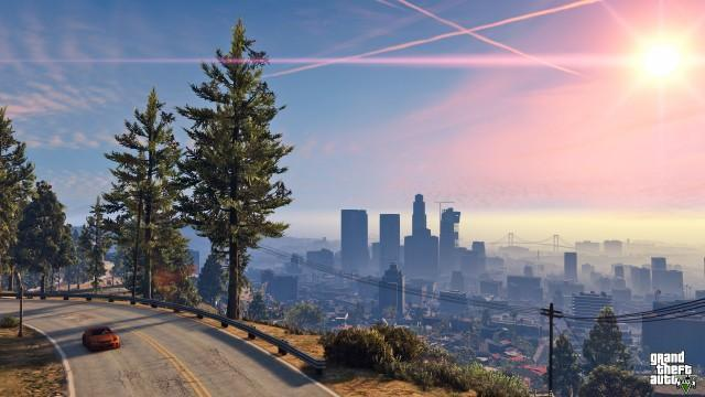 Grand Theft Auto V: Full List of Enhancements for PS4, Xbox One and PC
