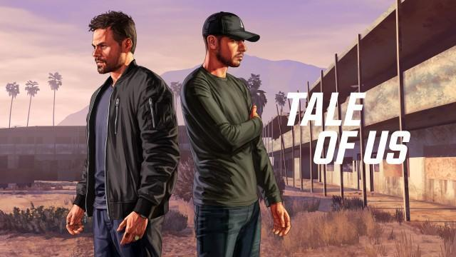 GTA Online: After Hours - Tale Of Us Residency, New Radio & New Vehicles