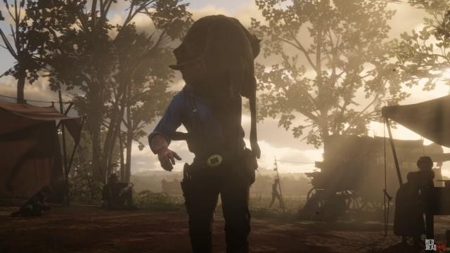 Red Dead Redemption 2 Hunting Guide Tracking Animals Meat Quality Types Red Dead Redemption 2 Guides Features Red Dead Redemption 2