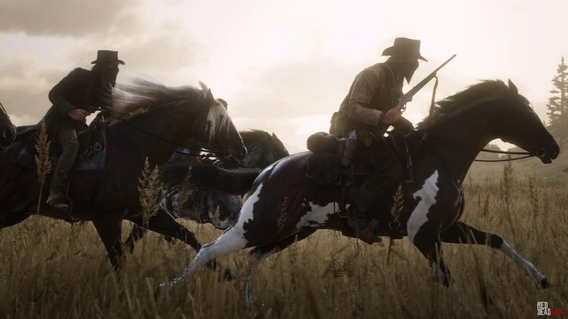 Appaloosa Red Dead Redemption 2 Horse Breeds Guide Red Dead Redemption 2 Animals Species Wildlife Database Red Dead Redemption 2