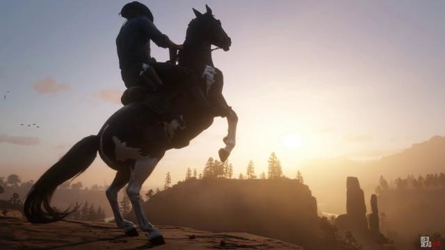 The Red Dead Redemption 2 Hype is Real! - Excitement Tweets Collection
