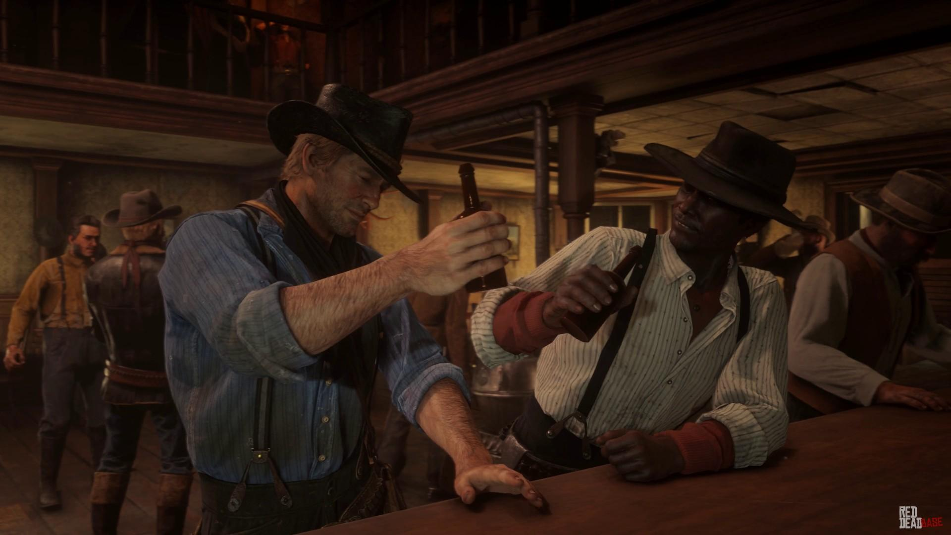 "Red Dead Redemption 2 to ""sell better than expected"""