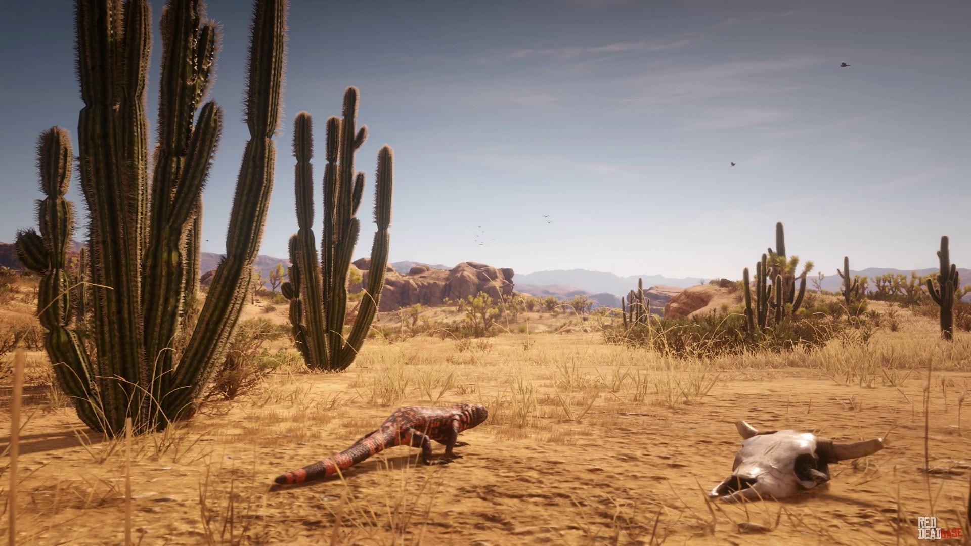 Red Dead Redemption 2 58 Stunning Screenshots In Full HD