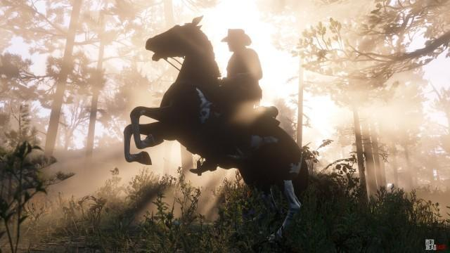 The Red Dead Redemption 2 Previews Are In - Plus New Screenshots!