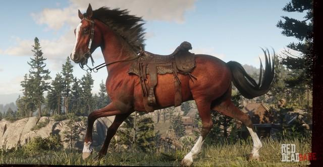 how horses work in red dead online buying death safety multiple