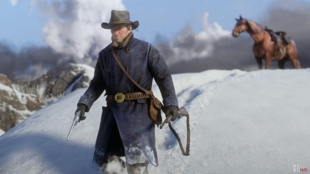 Why Arthur Morgan Is STILL The Best Protagonist Of All Time