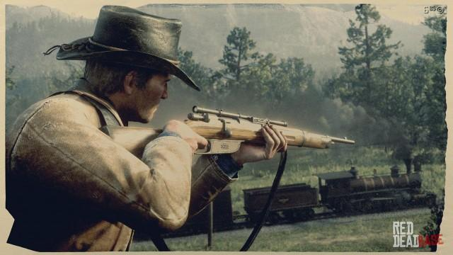 RDR2 Weapon CarcanoRifle 3