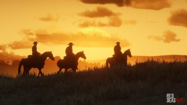 Red Dead Online Beta Week 1 Update: Price Adjustments & Bonus Gifts