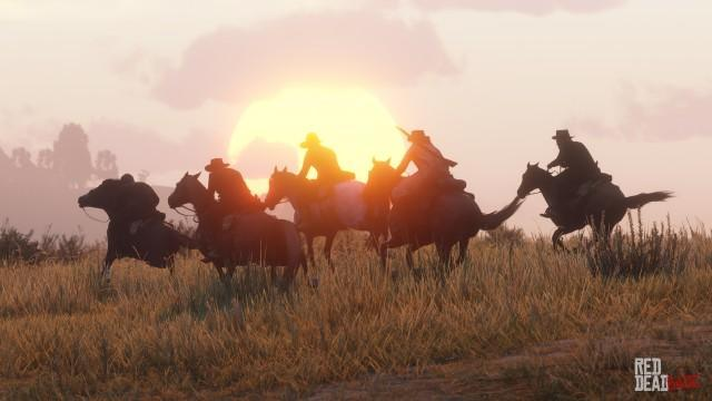 Red Dead Online Posses & Camps Guide: How Posses Work in Red Dead Redemption 2