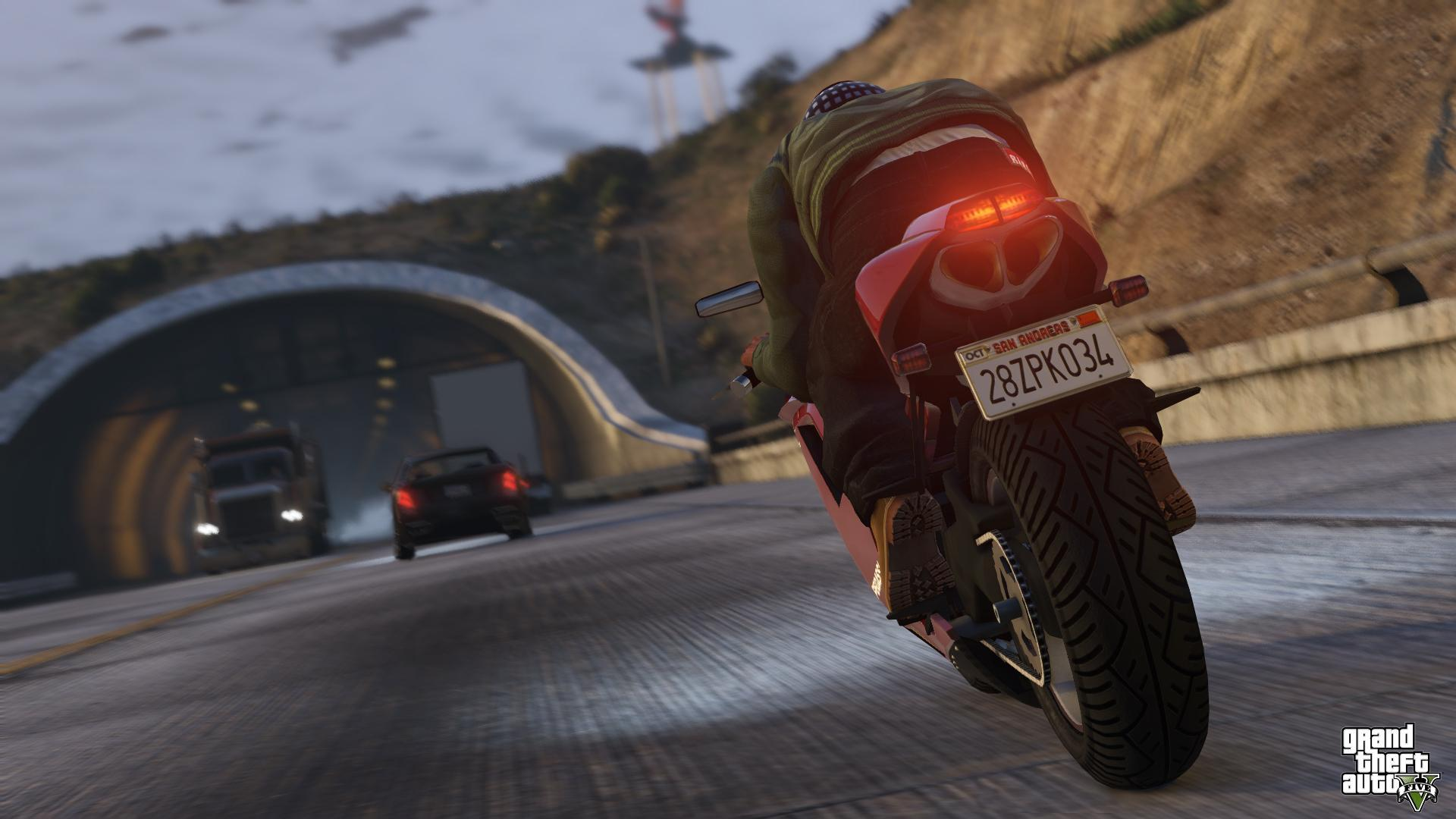 Bati 801 - GTA V Vehicles Database & Statistics - Grand Theft Auto V