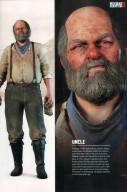 RDR2 Artwork CharacterBio Uncle