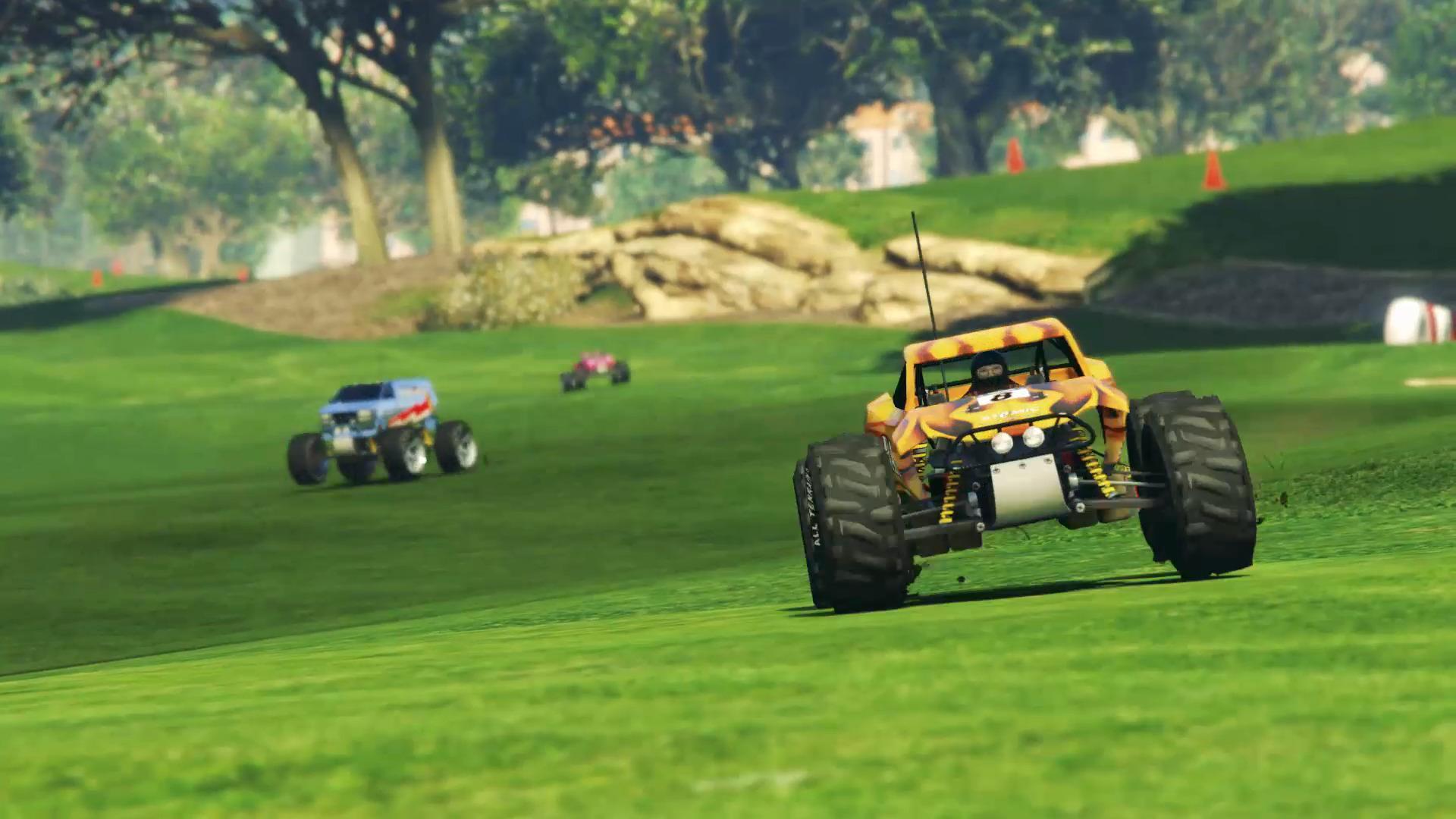 arena war gta online vehicles