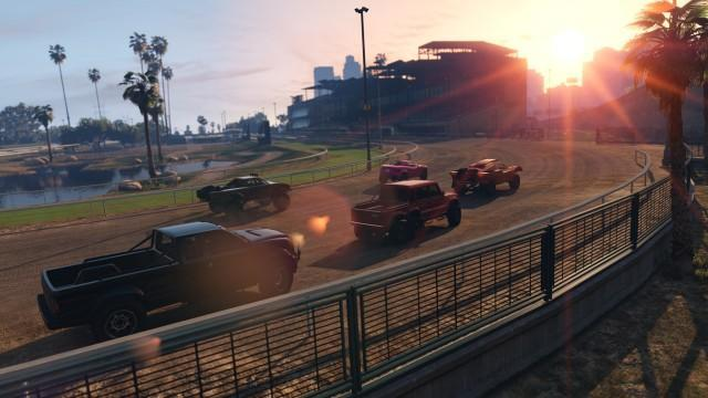 GTA Online: Brand New Simeon's Premium Deluxe Repo Work