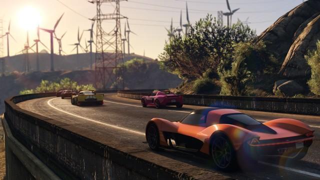 GTA Online: Brand New Simeon's Premium Deluxe Repo Work Missions
