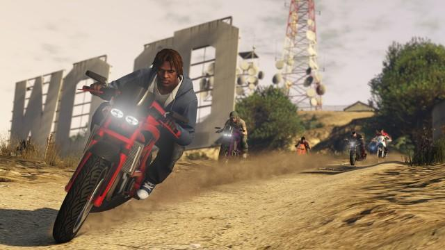 GTAOnline 146 PremiumRace ASignofThingstoCome