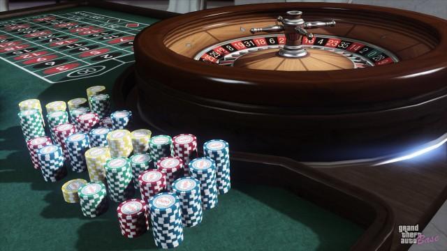 Gta 5 Best Casino Game