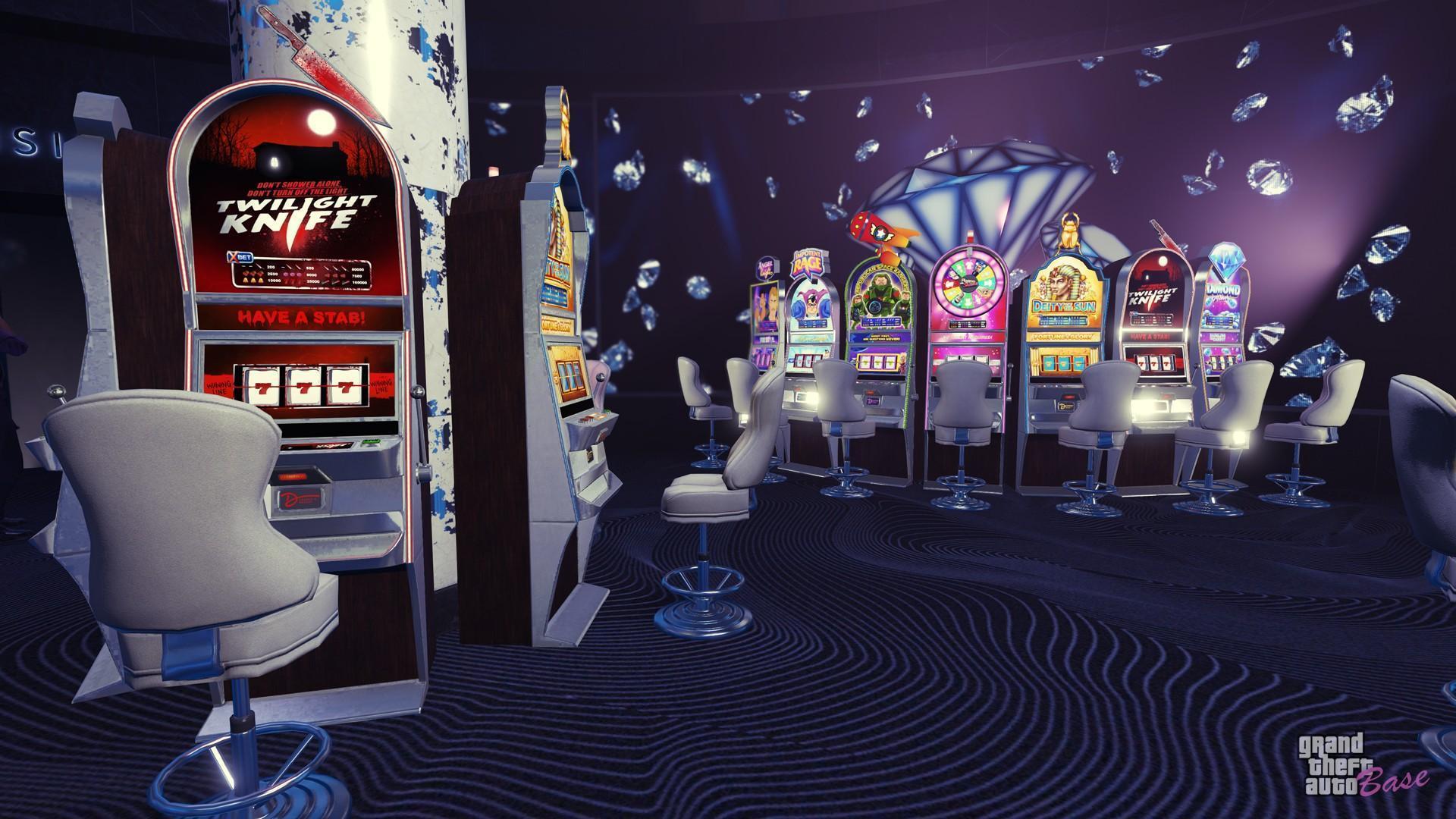 Gta Online CanT Enter Casino