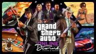 GTA V Artwork Diamond Casino Resort