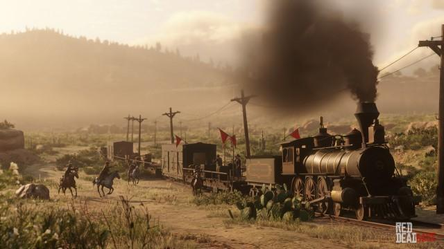 RDR2 Title Update 1.10 Patch Notes - More Game Modes & Content